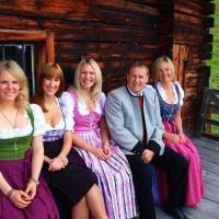 Hotel Pictures: Aparthaus Hubertus, Alpbach
