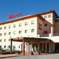 Zdjęcia hotelu: Ibis Como, Grandate