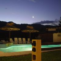 Hotellbilder: Cabañas Rio Mendoza, Cacheuta