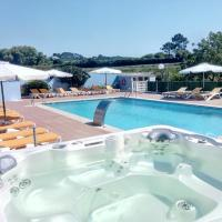 Hotel Pictures: Campomar, A Lanzada