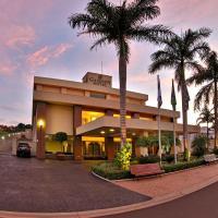 Hotel Pictures: Garden Hotel, Ribeirão Preto