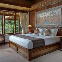 Agung Double or Twin Room