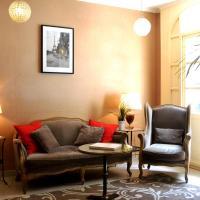 Hotel Pictures: Hotel Tamaris, Paris
