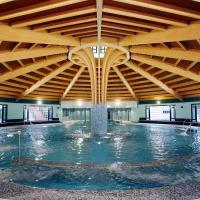 Special Double or Twin Room with Spa Access
