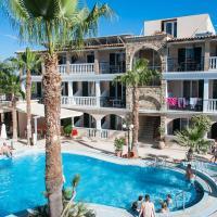Zdjęcia hotelu: Zante Plaza Hotel & Apartments, Laganas
