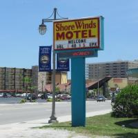 Shore Winds Motel