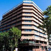 Hotel Pictures: Hotel Condestable Iranzo, Jaén