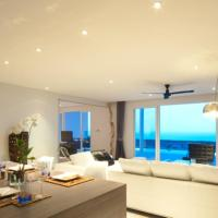 Sea view Executive Private Pool Suite 1 bedroom