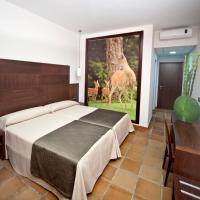 Hotel Pictures: Hotel Albaida Nature, Mazagón