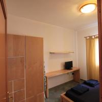 Two-Bedroom Apartment with Sea View (4 Adults)