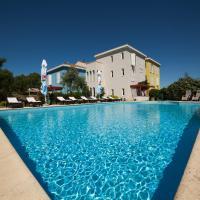 Zdjęcia hotelu: Hotel Manora, Nerezine