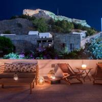 Luxury Villa Marietta