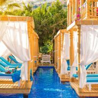 Hotellbilder: Elixir Hotel, Kalkan