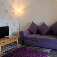 One-Bedroom Apartment with Sofa Bed - 3