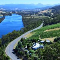 Hotel Pictures: Hillside Bed and Breakfast, Huonville