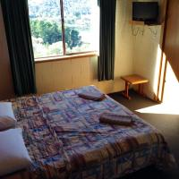 King or Twin Room with Shared Bathroom