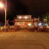 Meggs Bodrum Beach Restaurant & Hotel