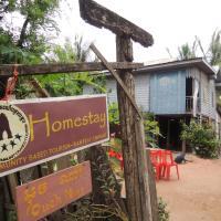 Photos de l'hôtel: Ouch Nary Homestay, Banteay Chhmar