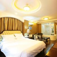 Mainland Chinese Citizens - Deluxe Queen Room C