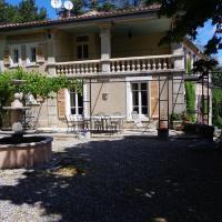 Hotel Pictures: Maison Forestière, Veyras