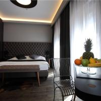 Premium Room with Spa Access