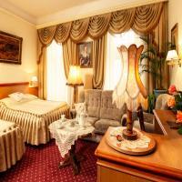 Zdjęcia hotelu: Hotel Europejski, Kraków