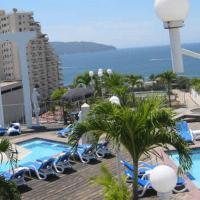 Zdjęcia hotelu: Sirenas Express Acapulco, Acapulco