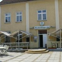 Hotel Pictures: Mecklenburger Hof, Mirow