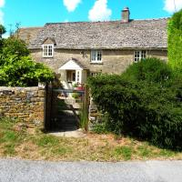Hotel Pictures: Honeysuckle Cottage, Bourton on the Water