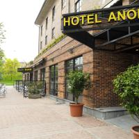 Hotel Pictures: Hotel Anoeta, San Sebastián