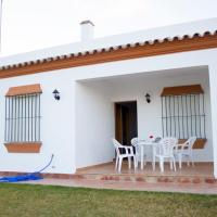 Two-Bedroom House (2 Adults + 2 Children)
