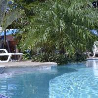Hotel Pictures: Nos Krusero Apartments, Sabana Westpunt