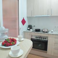 Three-Bedroom Apartment - Valencia, 463