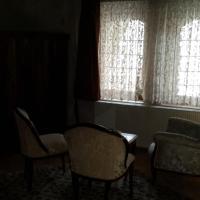 Standard Quadruple Room