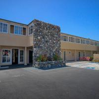 Sea Breeze Inn - San Simeon