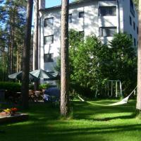 Hotel Pictures: Hotelli Mäntylinna, Ylihärmä