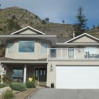 Hotel Pictures: Peachcliff Bed & Breakfast, Okanagan Falls