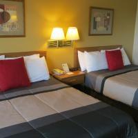 Фотографии отеля: Lodge At The Falls, Брэнсон
