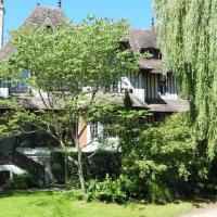 Hotel Pictures: Villa Les Vikings, Pont-l'Évêque