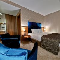 Riva Resatbey Boutique&Business Hotel