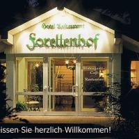 Hotel Pictures: Forellenhof, Bad Sassendorf