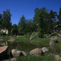 Hotel Pictures: Archipelago Inn Reimarvik, Isnäs