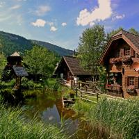 Hotel Pictures: Rassis Feriendorf Donnersbachwald, Donnersbachwald