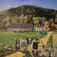 Hotel Pictures: Marienhof, Kerschdorf