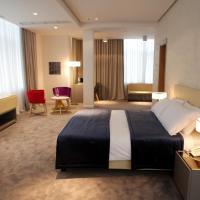 Fotografie hotelů: Best Western Premier Ark Hotel, Rinas