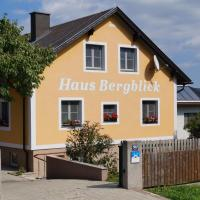 Hotel Pictures: Haus Bergblick, Maiersdorf
