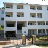 Stupar Apartments