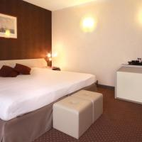 Hotel Pictures: Leonardo Hotel Charleroi City Center, Charleroi