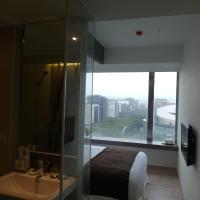 Standard Double Room with Tree View