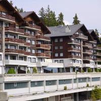 Hotel Pictures: Immeuble Les Mélèzes, Les Collons